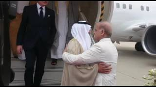 Download UAE Cultural minister visit to Pakistan Video