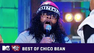 Download Chico Bean's Best Rap Battles 🔥Freestyles & Most Vicious Insults (Vol. 1) | Wild 'N Out | MTV Video
