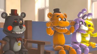 Download SFM FNaF 6: School of Animatronics #1 Video