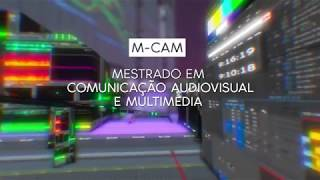 Download Mestrado em Comunicação Audiovisual e Multimédia - IADE Video