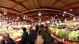 Download Exploring Vancouver in 360° - Lonely Planet Video