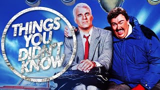 Download 7 Things You (Probably) Didn't Know About Planes, Trains and Automobiles Video
