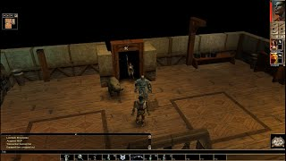Download Let's Play Neverwinter Nights 17: Druid in a Tin Can Video