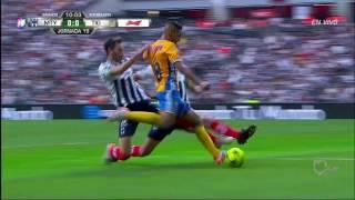 Download MONTERREY vs TIGRES C2017 [PARTIDO COMPLETO] J15 Video