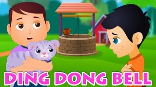 Download Ding Dong Bell | Nursery Rhymes Playlist for Children | Kids Songs Video