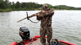 Download Not Your Typical Fishing Trip Video