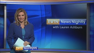 Download EWTN News Nightly - 2018-07-16 Full Episode with Lauren Ashburn Video