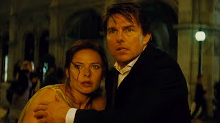 Download Mission: Impossible Rogue Nation Trailer Video