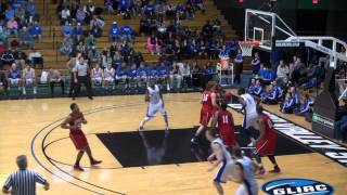 Download Men's Basketball vs. Saginaw Valley State Highlights Video