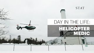 Download A Day in the Life: Helicopter Medic Video