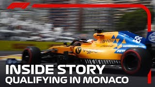 Download 2019 Monaco Grand Prix Qualifying: The Inside Story From The McLaren Pit Wall Video