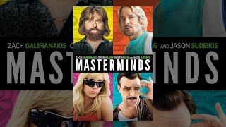 Download Masterminds Video