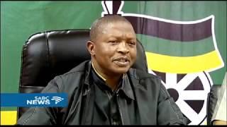 Download Ramaphosa, Dlamini-Zuma take their campaigns to Mpumalanga Video