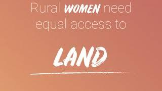 Download Rural Women empowerment Video