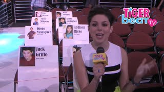 Download Kids' Choice Awards: Find Out Where The Stars Are Sitting! Video