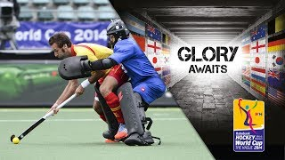 Download Spain v New Zealand 7th/8th **Full Shootout** - Rabobank Hockey World Cup 2014 [15/06/2014] Video