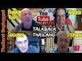 Download Talkback Thailand with Bangkok Travel, Warren, Stephen, Sukahorn #37 Video