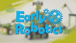 Download Roboriseit Early Robotics Curriculum WeDo 2.0 Video