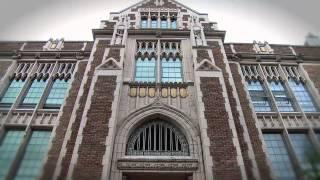 Download University of Washington Campus Tour Video