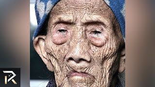 Download The Oldest Humans to Ever Live Video