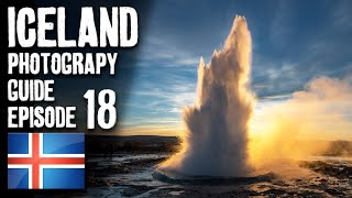 Download Landscape Photography in Iceland - Episode 18 - Geysir and Strokkur Video