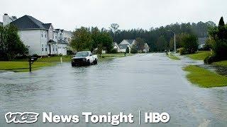 Download North Carolina Didn't Need FEMA To Weather Hurricane Florence (HBO) Video