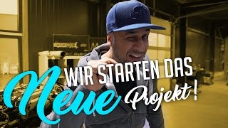 Download JP Performance - Wir starten das neue Projekt! Video