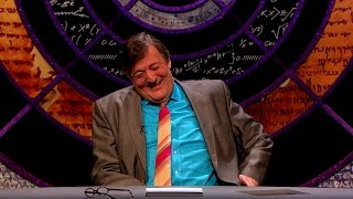 Download How does a pufferfish attract a female? - QI: Series L Episode 1 Preview - BBC Two Video