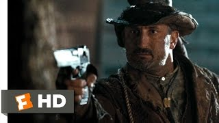 Download Terminator Salvation (6/10) Movie CLIP - Machines Are The Enemy (2009) HD Video