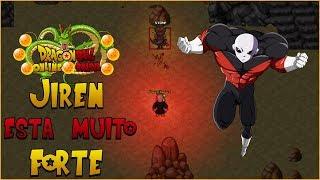 Download DBOBrasil - Magias do Jiren Video
