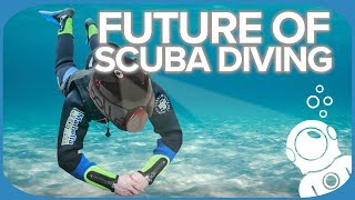 Download Future Of Scuba Diving Video