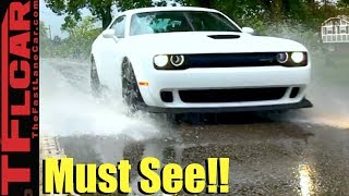 Download Before You Buy A Dodge Demon...Watch This! Video