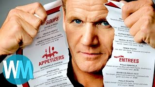 Download Another Top 10 Gordon Ramsay Outbursts Video