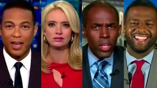 Download CNN: Surrogate Insists Trump 'Won By a Landslide,' If You Reinvent Meaning of the Word 'Landslide' Video