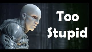 Download 6 Advanced Sci-fi Civilisations Too Stupid To Really Exist (Part 1) Video