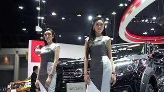 Download เดินชมรถกระบะในงาน Motor Expo 2017 Video
