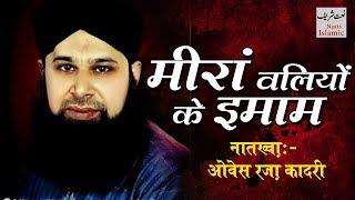 Download Meeran Waliyon Ke Imam Owais Qadri | Al Nabi Sallu Alehe | Naat 2016 | Naats Islamic Video