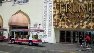 Download Atlantic City Boardwalk June 2016 Video