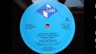 Download winston groovy - rock me tonight Video