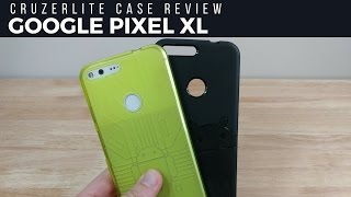 Download Google Pixel XL Case Review: Cruzerlite (Giveaway) Video