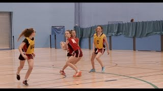 Download Clan Netball's Commonwealth Games Surprise! 🤩🌹 Video
