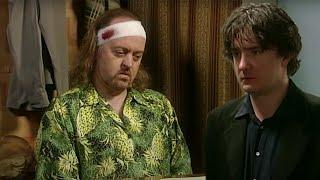 Download The Travel Writer | Black Books | Season 3 Episode 5 | Dead Parrot Video