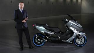 Download The first scooter by BMW Motorrad - BMW Concept C Video