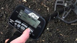 Download Canlı Yayında Dedektör Testi Garrett At Pro Video
