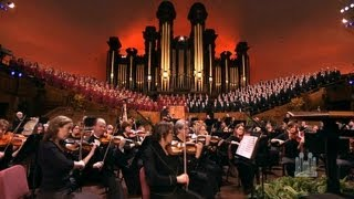 Download Come, Thou Fount of Every Blessing - Mormon Tabernacle Choir Video