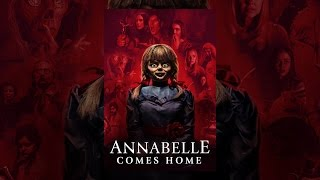 Download Annabelle Comes Home Video