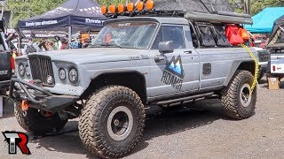Download Vehicles of Overland Expo West 2018 Video