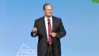 Download RDU International Airport President/CEO Speaks to GRCVB Annual Meeting Video