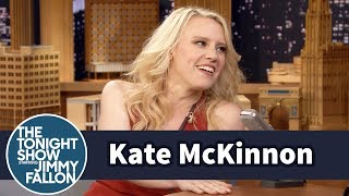 Download Kate McKinnon Learned an Australian Accent Listening to Podcasts Video