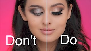 Download Eyeshadow Do's and Don'ts Video